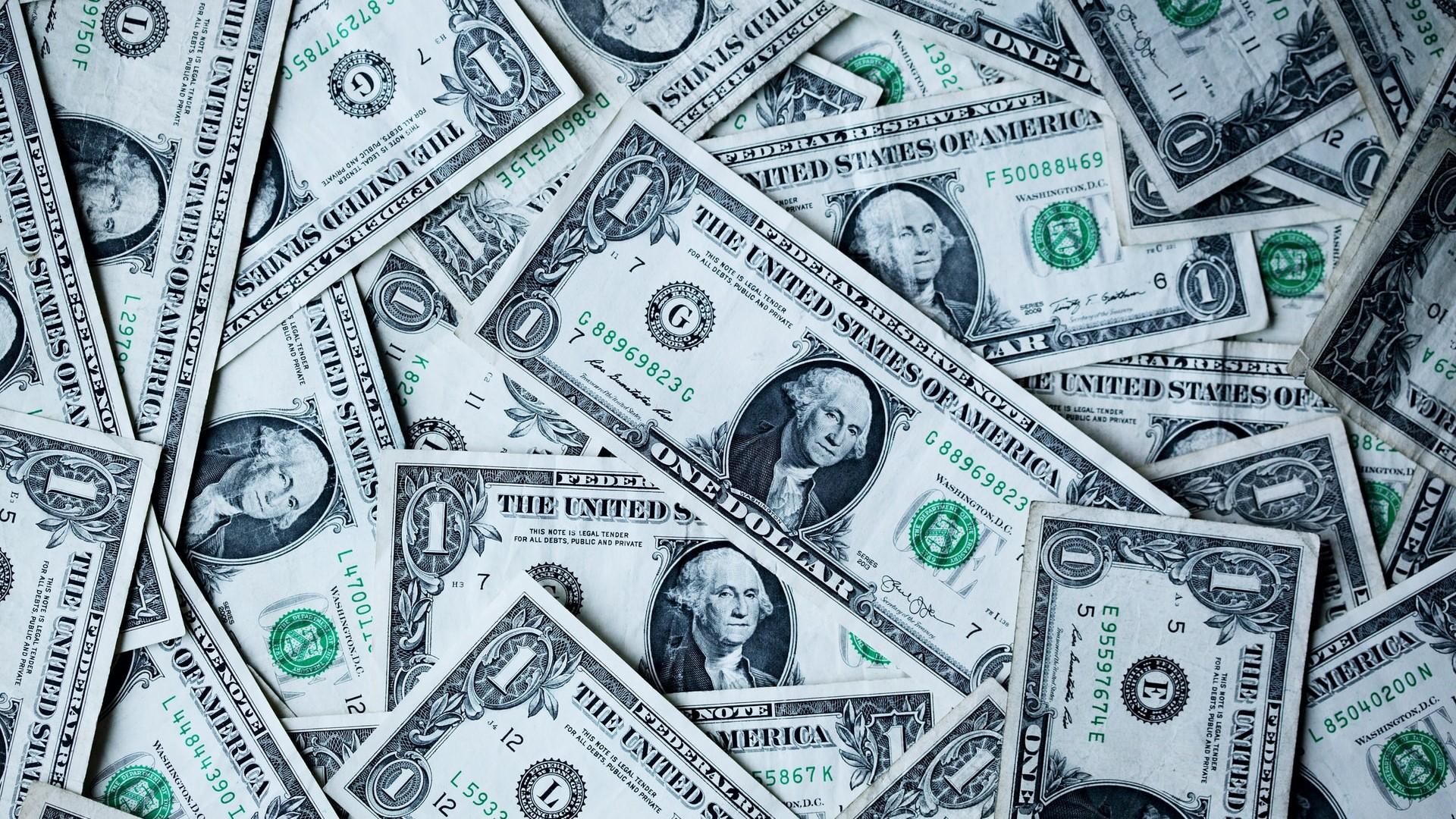 All My Money